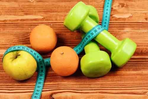 Dieta e movimento