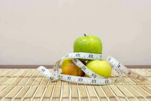 Perdere peso in maniera efficace