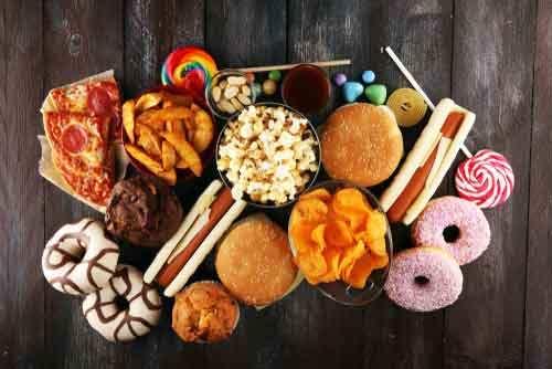 zuccheri negli alimenti