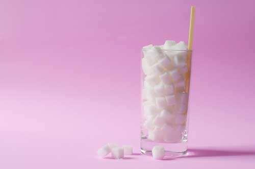 zucchero nelle bibite